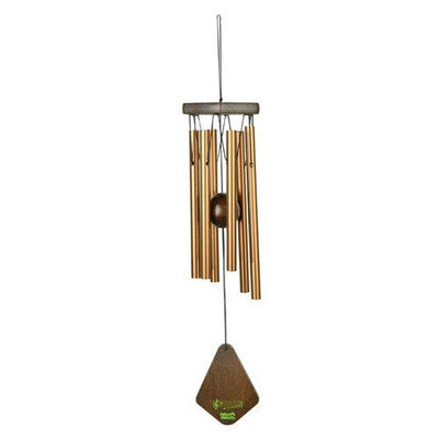 Natures Melody - Wind Chime - Bronze 14""