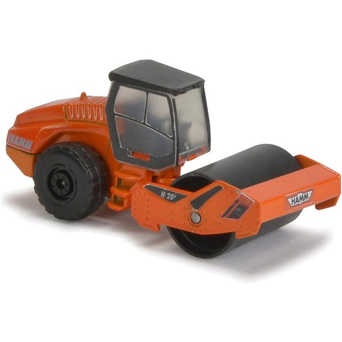 Majorette: Construction Vehicles - Hamm H 20i