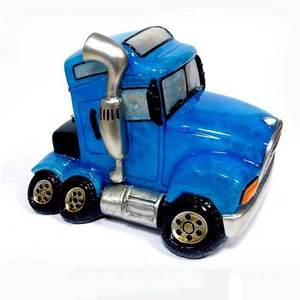 Blue Truck Light - L6