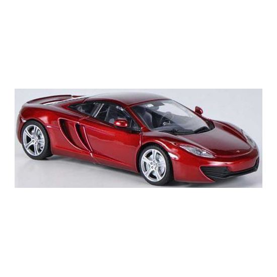 New Ray: McLaren MP4-12C - 1:24