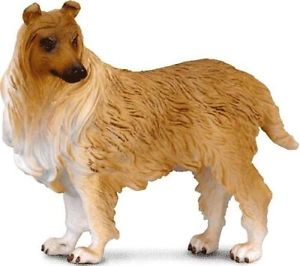 Collecta - Rough Haired Collie 88191