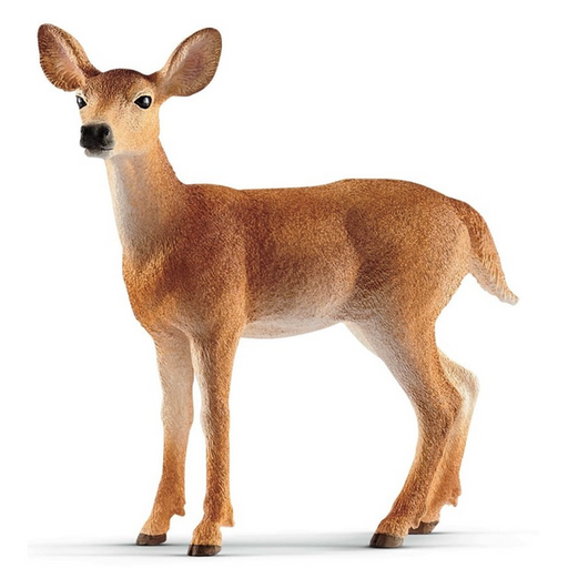 Schleich - White-tailed Doe (2019)