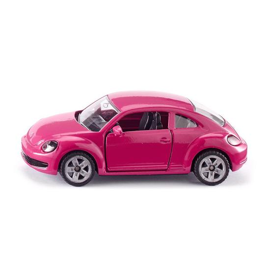 Siku - VW Beetle with Flower Power Stickers #1488