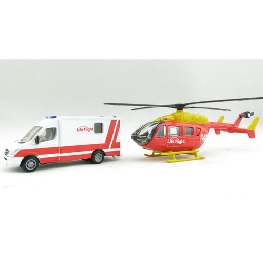Siku - Life Flight Westpac Rescue Set