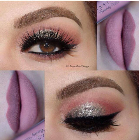Eye Glitter - Taupe (seconds)