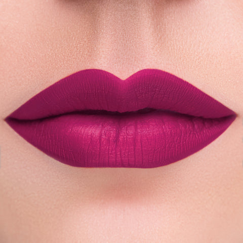 HOT PINK Liquid Lipstick
