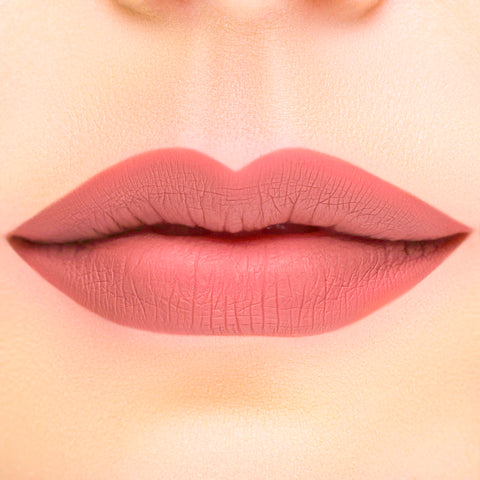 WARM NUDE Liquid Lipstick