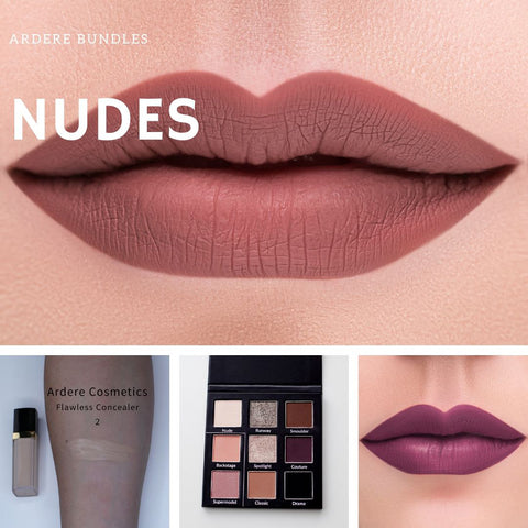 VALUE Bundle - Nudes