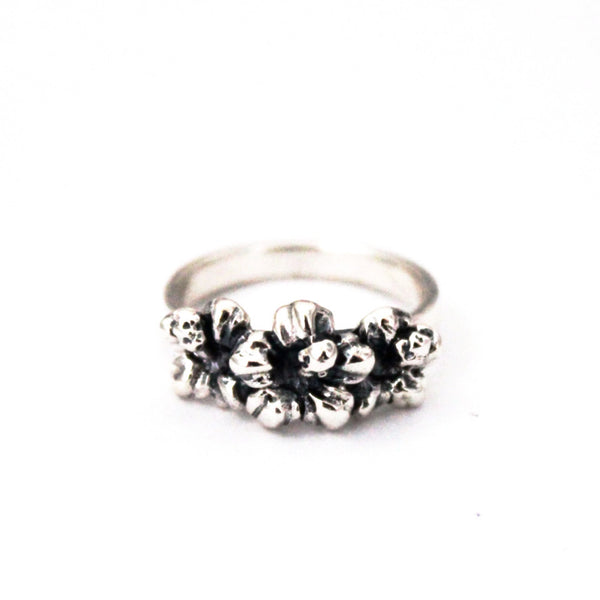 BOUQUET RING - PLUTO'S EGO - 3