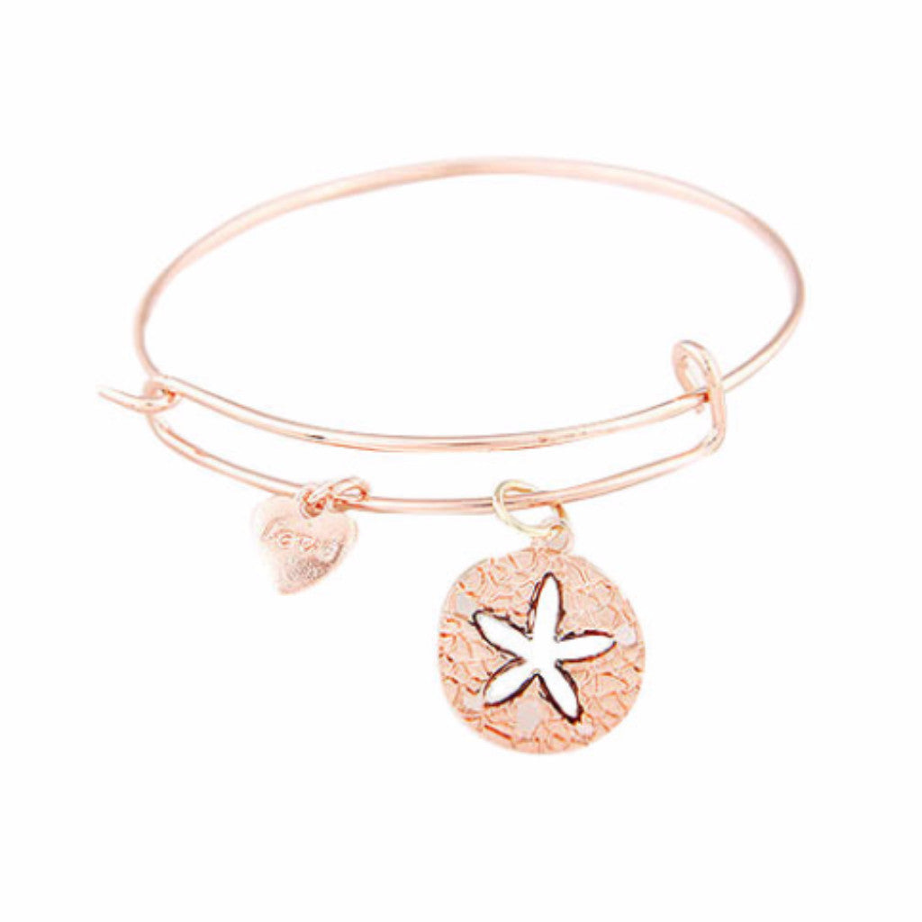 ROSE BANGLE *Choice of patterns* - PLUTO'S EGO - 1