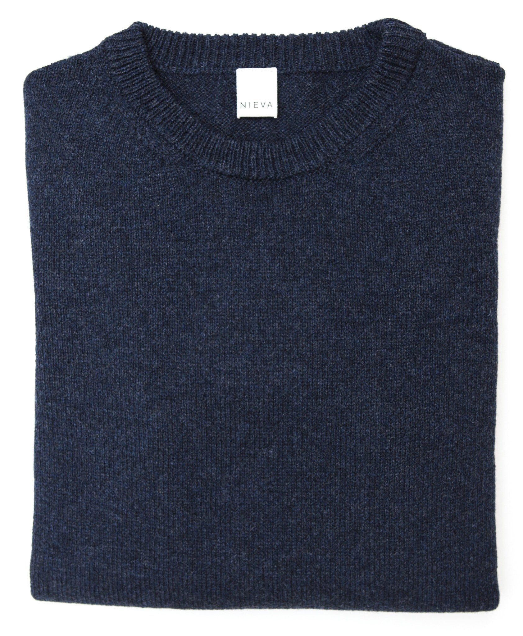 Inari Women´s Sweater / Navy Blue