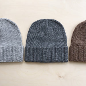 Women's Alpaca Hat (+colours)