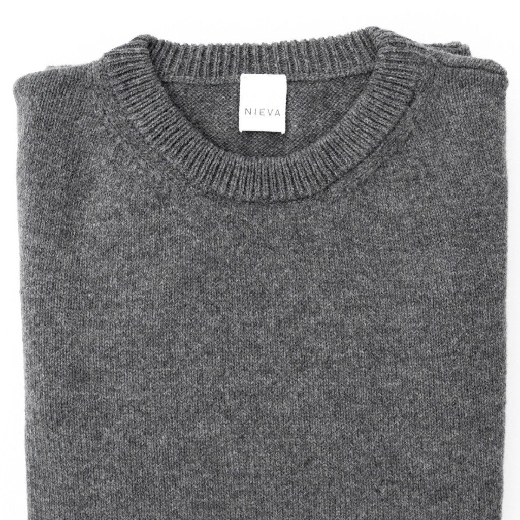 Inari Women´s Sweater / Dark Grey