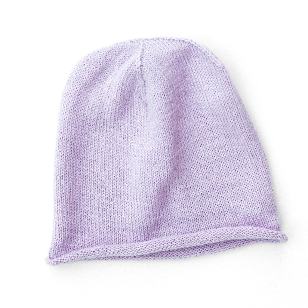 Taiga Kid´s Alpaca Hat / light pink