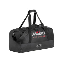 ESSENTIAL SMALL 40L DUFFEL BAG