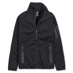 WOMEN'S CREW SOFT SHELL JACKET