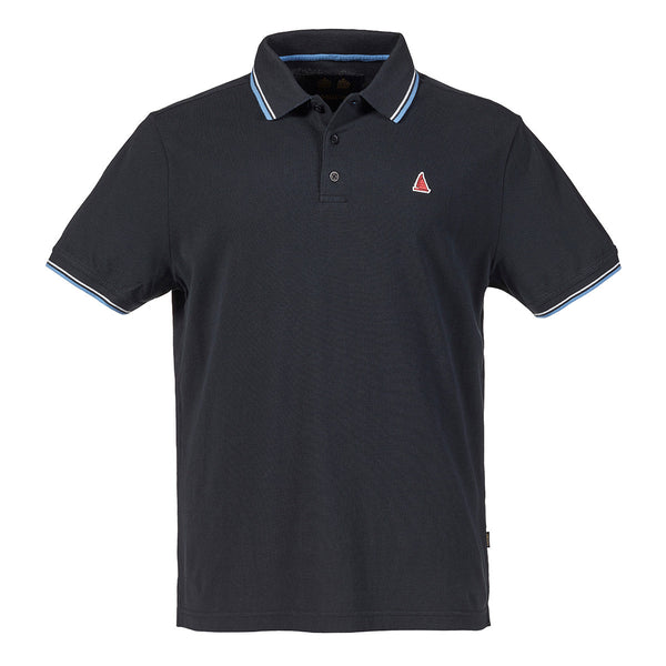 MILES TIPPED POLO