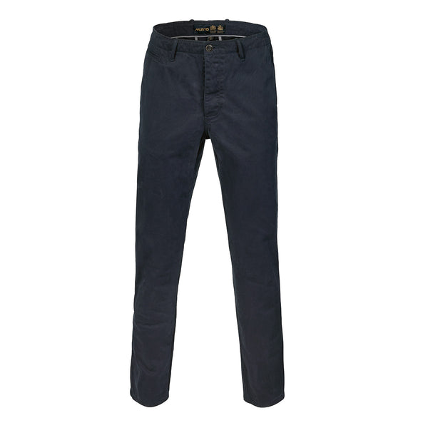 ERLING SLIM FIT CHINO TROUSERS