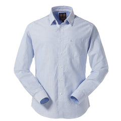 AIDEN OXFORD SHIRT