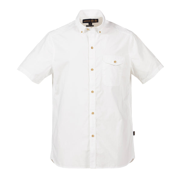 PARA COTTON SHORT SLEEVE SHIRT