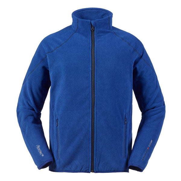 ESSENTIAL FLEECE JACKET