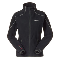 WOMEN'S ESSENTIAL FLEECE JACKET
