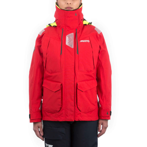 BR2 WOMEN'S OFFSHORE JACKET