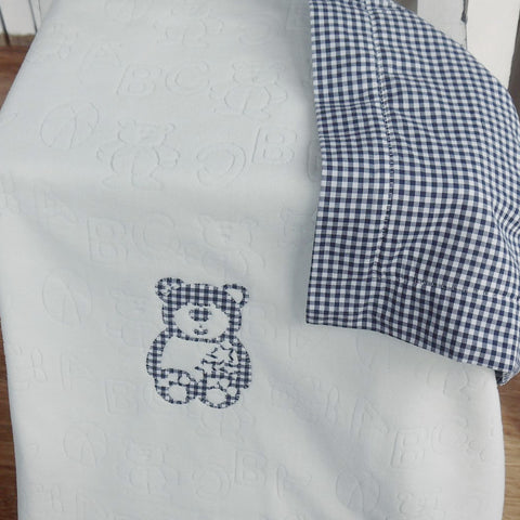 Baby Blanket-Little Bear