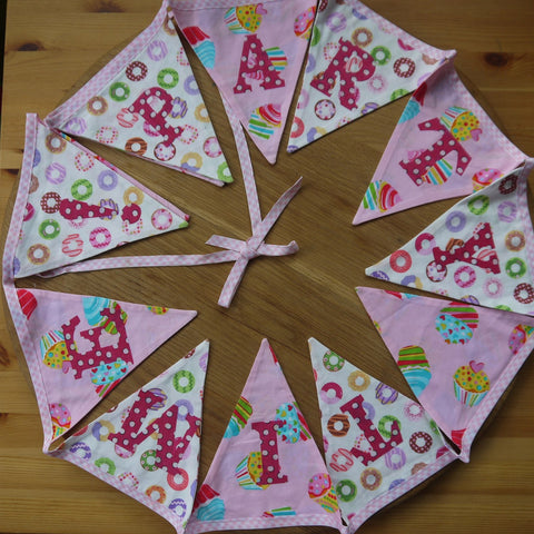 Bunting - Party Time