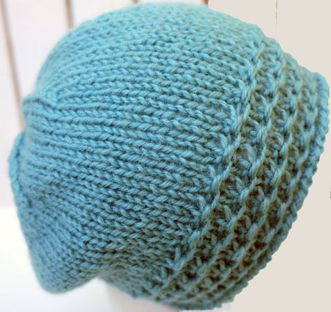 Beanie - Toddler Slouchy