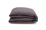 The Earth Company - 100% Pure Organic Eco Cotton Duvet Cover - March Stone