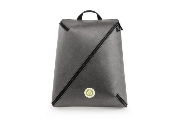 The Earth Company - Natural Paper Backpack