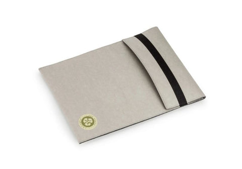The Earth Company - Natural Paper Laptop Sleeve 15