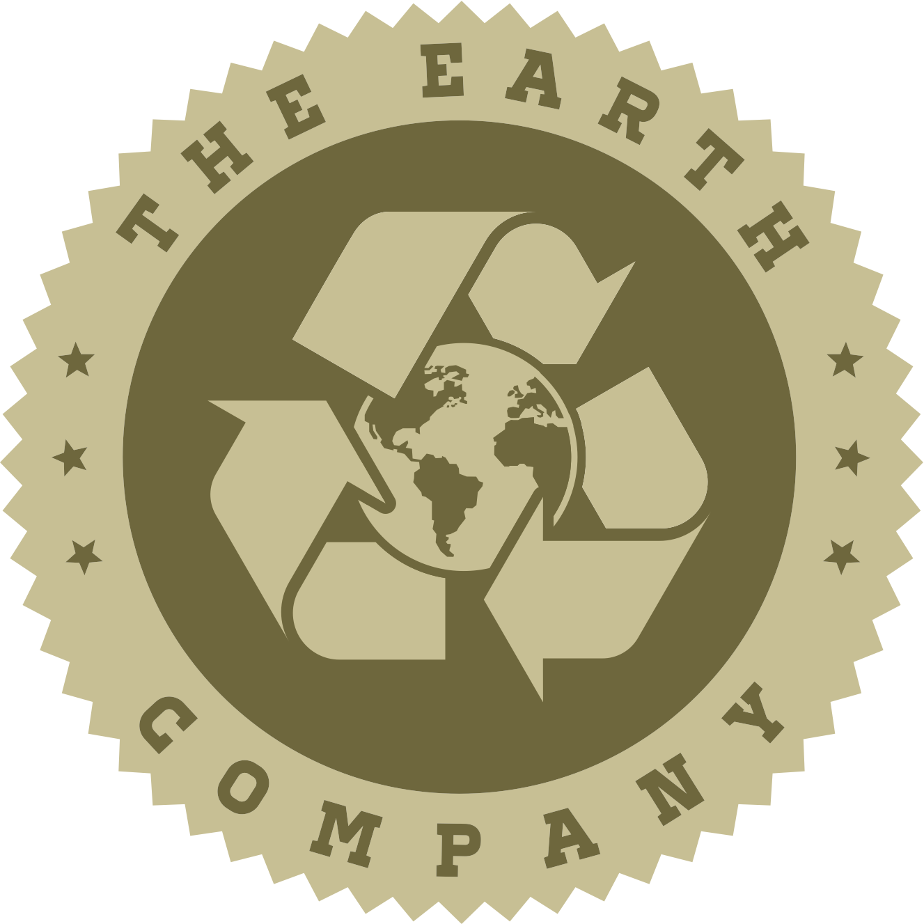 The Earth Company