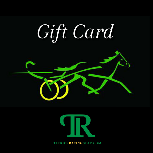 Official TR Gear Gift Card