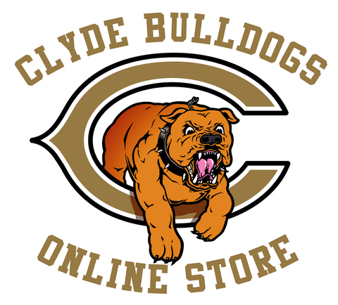 Clyde Bulldogs Online Store