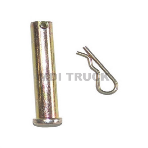 "Clevis Pin Kit, Lift Cylinder (8'2"", 9'2"" RT3 Power-V)"