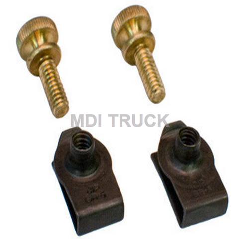 Thumb Screw Kit