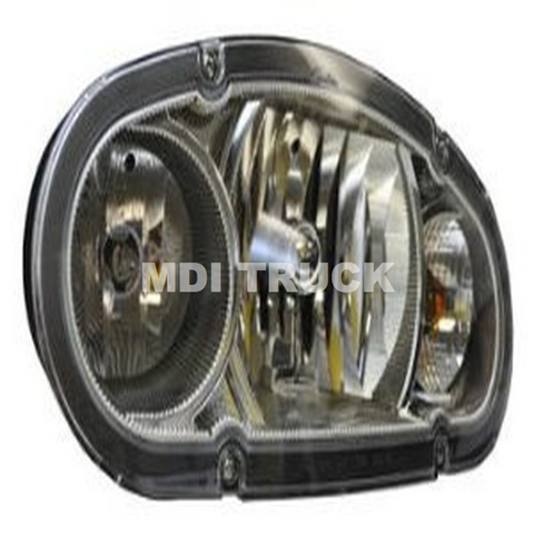 Headlight, Left, SmartLight2