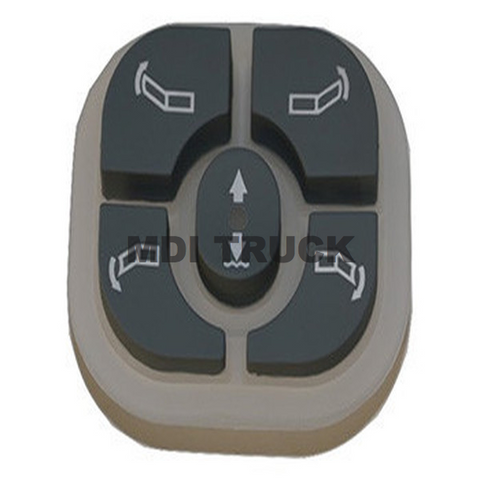 Boss Control Pad V-Blade Smarttouch2
