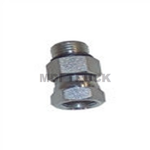 "Hydraulic Swivel Fitting (Manifold) (8'2"", 9'2"", 10'0 RT3 Power-V)"
