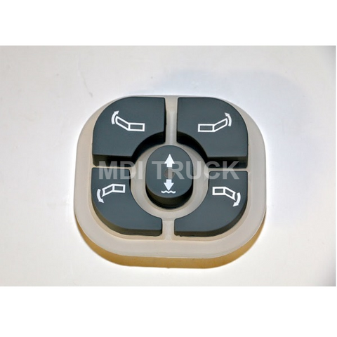 MSC09616 Control Pad V-Blade SmartTouch2