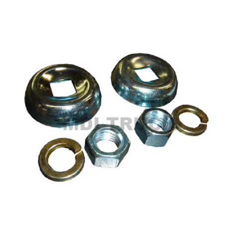 49151 Swivel and Hardware Assy