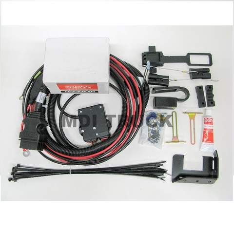 MSC13700 Control Kit ATV/UTV
