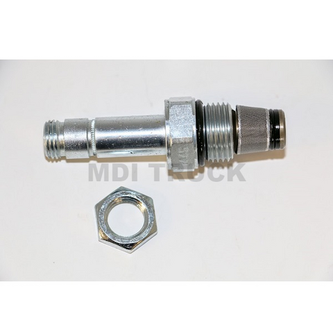 Hydraulic Valve, Lift/Angle Cartridge