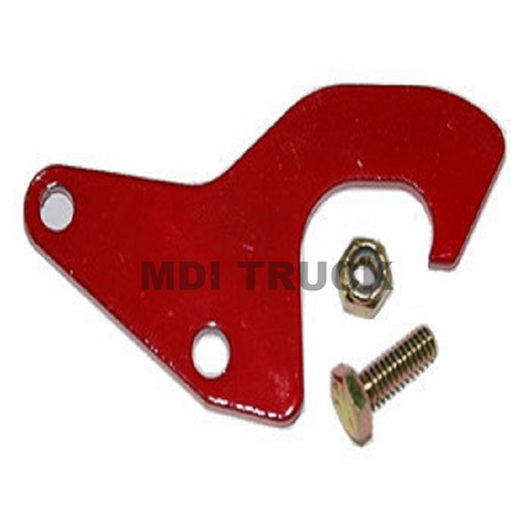 MSC04687 Latch Kit Coupler Tower
