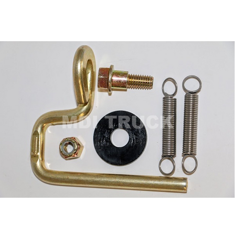 Coupler Spring Pin Kit Release Lever