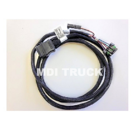 26357 Vehicle Lighting Harness 11-Pin