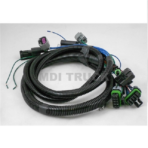29049 Plug-in Harness Kit H13