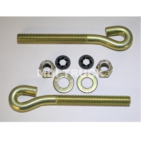 HDW01744 Eye Bolt Kit